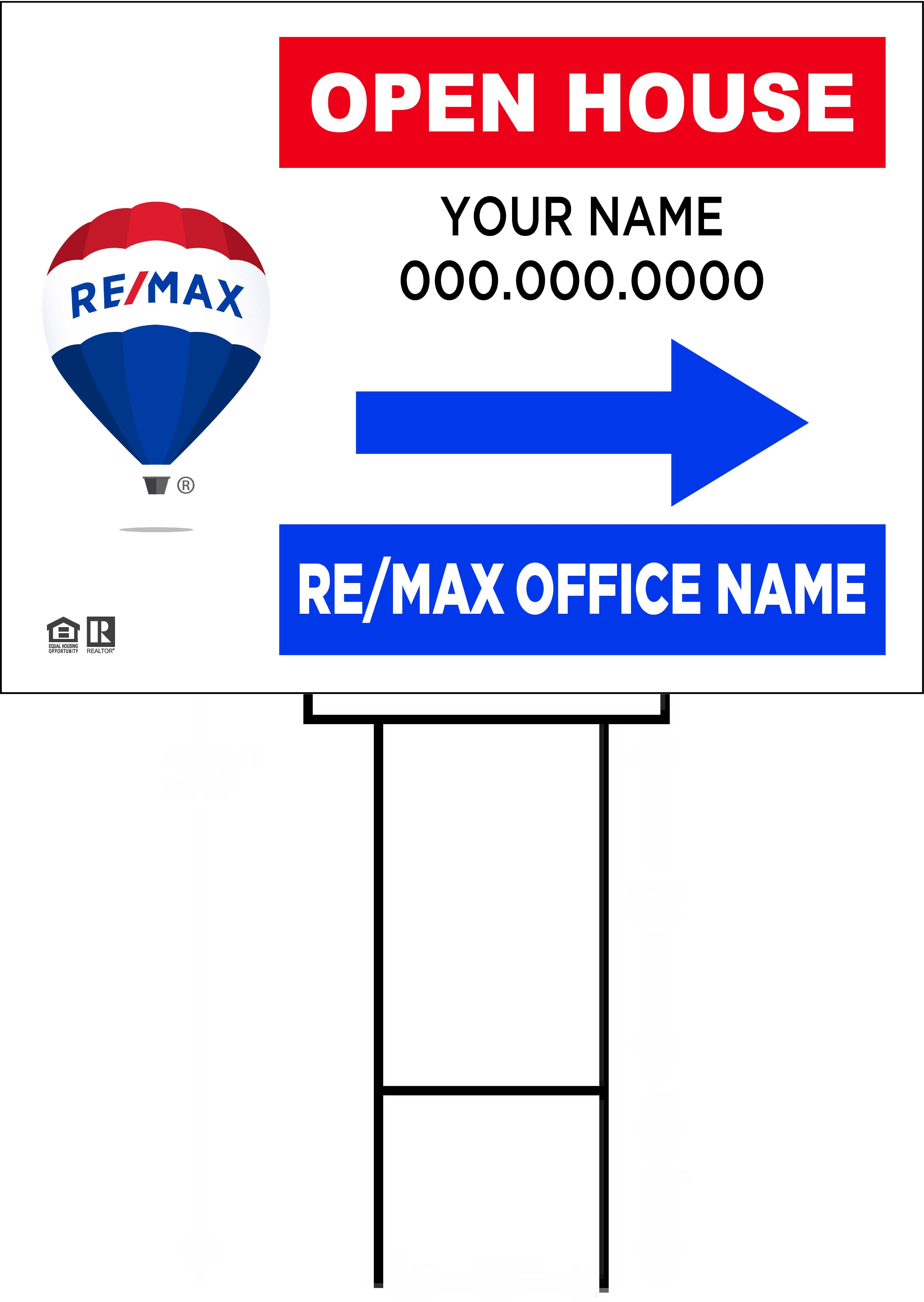 REMAX DIRECTIONAL REPLACE