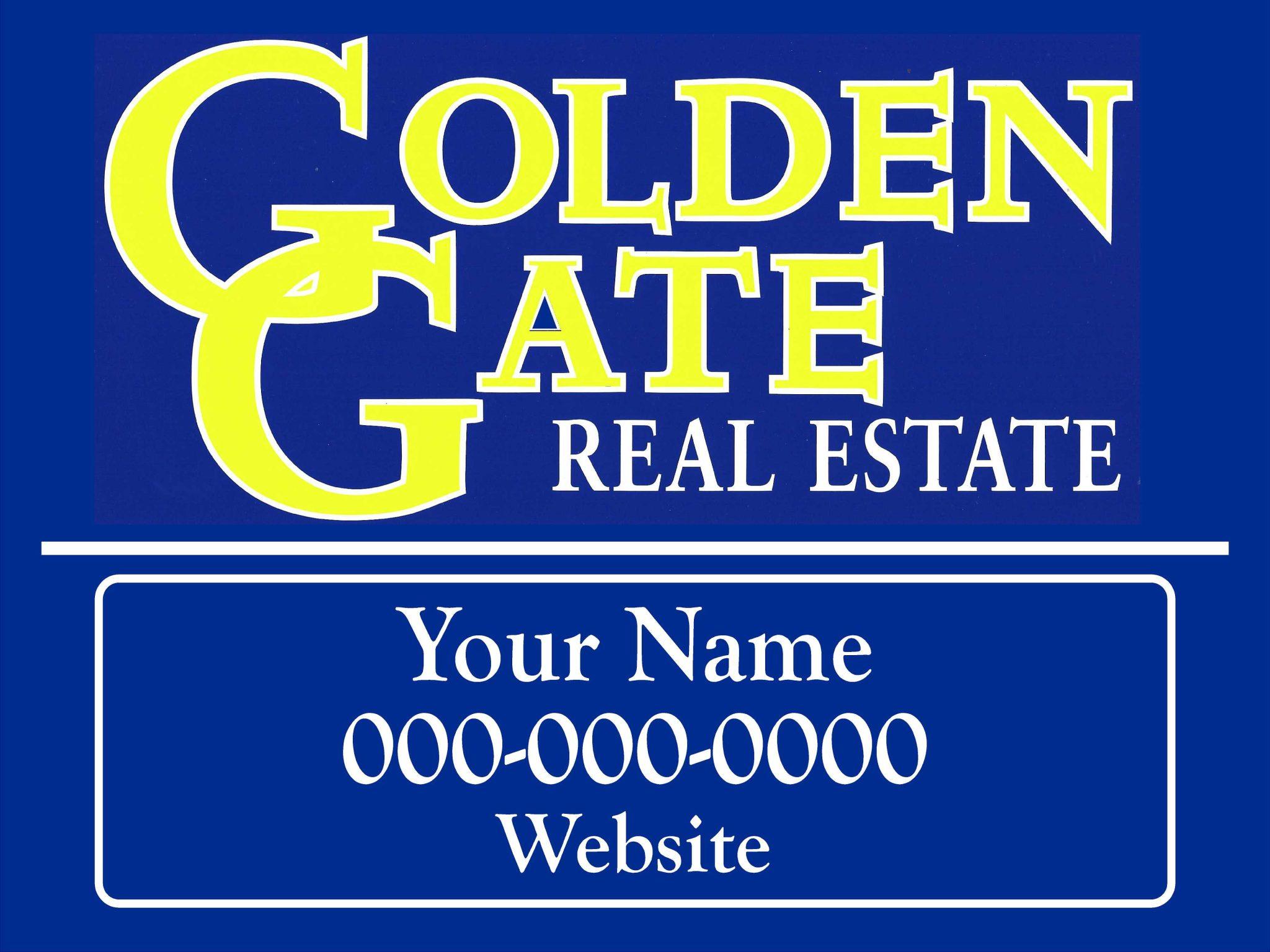 golden gate 18x24